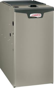 Dave Lennox Elite 174 Series El195 Gas Furnace Heating