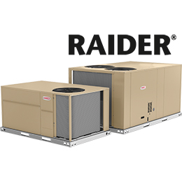 Lennox Raider 174 Rooftop Package Unit Rooftop Package