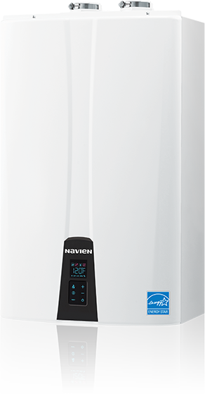 Navien NPE Tankless Water Heater