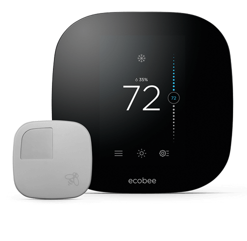 ecobee3 Smart Thermostat Contractor