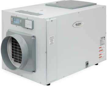 Aprilaire Whole Home Dehumidifier Mr Heat mechanical