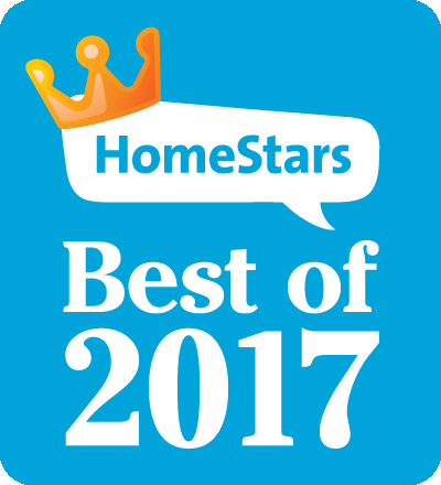 Mr. Heat Mechanical Inc Homestars Best of 2017